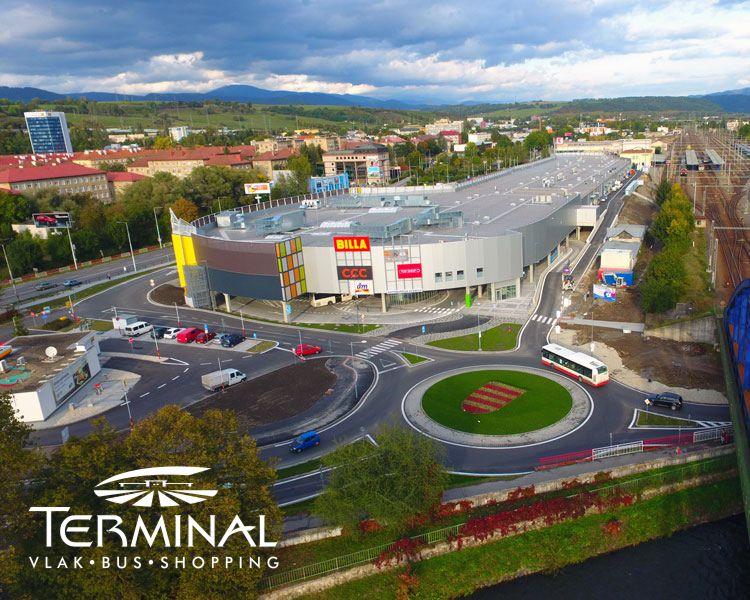 TERMINAL Banská Bystrica